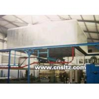 Compact Powder Coating Line Manufactures