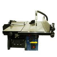 China Coal 8'' table saw wood cutting machine Manufactures
