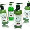 Buy cheap 250ml OEM Olive Oil Shower Gel Brand from wholesalers