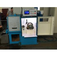 High Speed Small Wire Manufacturing Machine , 1500mpm 24VX Super Fine Wire Drawing Machine Manufactures