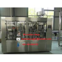 filling capping machine Manufactures