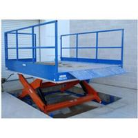 900Kg Loading Stationary Scissor Lift Hydraulic Manufactures