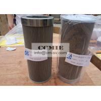 Alternative Industrial 803164216 XCMG Oil Filter Cartridge for Crane Spare Parts Manufactures