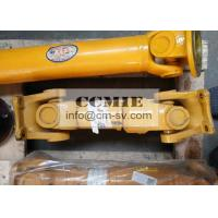 Durable XCMG Wheel Loader Spare Parts 250100412 / Rear Propeller Shaft For Industrial Manufactures