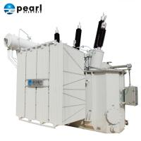 Silent Industrial Power Transformer With Two Windings In Copper Material Manufactures