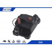 Single Phase Motor Protection OEM Car Circuit Breaker Waterproof Ignition Protected 12 V DC Manufactures
