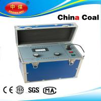China Core grounding digital impact tester chinacoal02 on sale