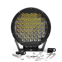 """4x4 10"""" 225W Led Driving Lights , 6000K 4WD Recover Led Off Road Lights Manufactures"""