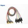 REPUSI Reusable EEG Cup Electrode Gold plated with 12 clors Manufactures