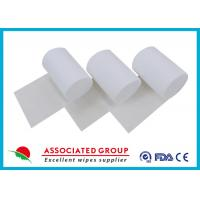 First Aid Sterile Gauze Roll Bandages Non Woven Individually Wrapped Manufactures