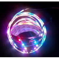 Quality 10W/m DC5V SMD5050 Digital Flexible LED light strips for sale