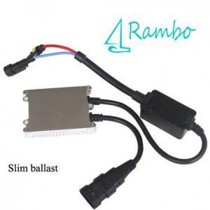 China Slim Ballast,Xenon Hid Ballast,Xenon Lamp Ballast on sale
