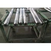 1000mm - 8000mm Steel Tie Rod High strength For Hydraulic Machine Manufactures