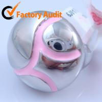 HBNR02116 Best Gifts Stainless Steel Jewelry Shiny Cap Enamel Ring Fancy Ring Manufactures