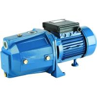 Electric Hydro Jet Pump 1hp Self Priming Jet Pump / Water Suction Pump Manufactures