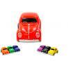 U Disk 4G USB Beetle Car Usb Flash Drive Car Memory Stick Manufactures
