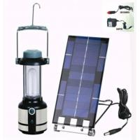 Solar Emergency Light Manufactures