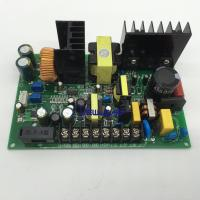 Electrical Appliance Wire Bunching Machine Circuit Board PLC / Magnetic Powder Clutch Manufactures