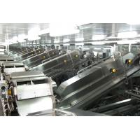 Weight 3800kg Vacuum Bag Packing Machine With 3 Side Seal / 4 Side Seal / Wide Bottom Seal Manufactures