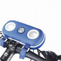 Portable speakers, suitable for bike/outdoor use Manufactures