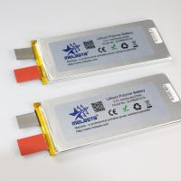 3.7V 10Ah 10C high power high capacity UAV/RC LiPo Rechargeable Battery Manufactures