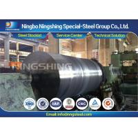 40NiCrMo6 / 1.6565 Alloy Steel Bar Forged For Highly Stressed Components Manufactures