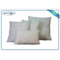 Sterile Disposable Pillow Protectors  Non woven Used in Hospital and Clinic Manufactures