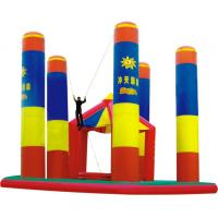 Amusement equipment happy castle-B3 Manufactures