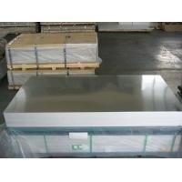 Thin Mirror Polished Aluminum Sheet 1050 1060 1070 H112 For Chemical Equipment Manufactures