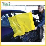 "Self Adhering Collision Wrap Film Plastic Car Wrap Film 18"" / 24'' / 36'' X 100 / 200  / 300 Manufactures"