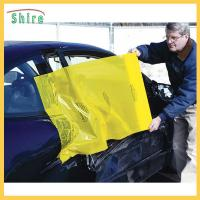 """Buy cheap 18""""/24''/36'' x 100'/200'/300' Self-adhering Collision Wrap Film Plastic Car from wholesalers"""
