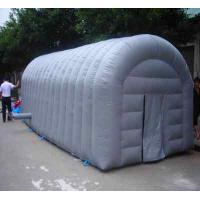 White Commercial Inflatable Event Tent For Medical Outdoor First Aid Manufactures