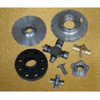 ODM Precision Metal CNC Machined Parts Manufactures