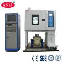Environmental Test Chamber Thermal Chamber Must Combine With Electrodynamic