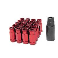 """19 Hex Wheel Mate Monster Racing Lug Nuts Set 1 / 2"""" , Open End Lug Nuts Manufactures"""