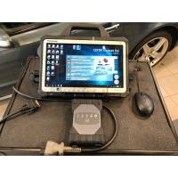 [ UK Ship No Tax] Genuine Bosch Mercedes Benz Xentry VCI Xentry Diagnosis Software Kit 3 Multiplexer with  CF54 PC