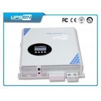 220vac 50hz DC AC Inverter High Frequency Off Grid Solar Inverter 3kva / 5kva Manufactures