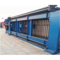 Buy cheap Galvanized Wire Heavy Duty Gabion Machine In Oil , Construction And Fence from wholesalers