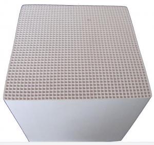 VOC Honeycomb Ceramic Substrate