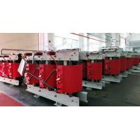 China Low Loss and Low Noise Dry Type Distribution Transformer 20KV 50KVA on sale
