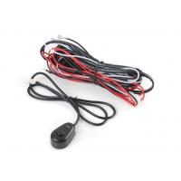 Multi Function Jeep Wire Harness Kit , Remote Control Complete Wire Harness Kit Manufactures