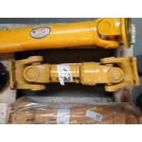 Original XCMG Wheel Loader LW300FN Parts Rear Drive Shaft 250100412 CE Approval Manufactures