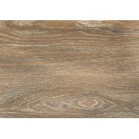 Wood texture decorative film applicated in vinyl plank floor as printed layer Manufactures