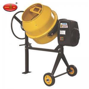 Construction Machinery JZF350-A 560L Biconical Reverse Discharge Concrete mixer Manufactures