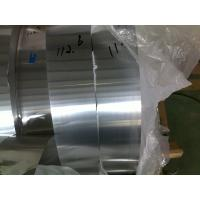 High Performance Plain Aluminium Edging Strip For Transformer Manufactures