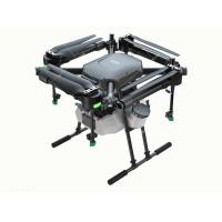 10L Agriculture Sprayer Drone Plant Protection Drone For Spraying Agriculture Chemical Manufactures