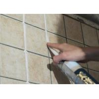 Pourable Non Shrink Precision Ceramic Tile Adhesive Grout Concrete Grouting Manufactures