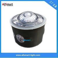 Quality Solar Road Stud ASD-001 Solar Step Lights Solar Dock Lights Solar Deck Lights for sale