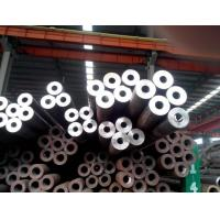 En10305 St35 / E35 Precision Seamless Steel Tube For Hydraulic , Air - Power Cylinder Manufactures