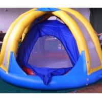Commercial Inflatable Water Toys Banana Inflatable Boat and Raft WG-043 Manufactures